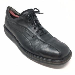 Men's Mephisto Goodyear Welt Oxfords Shoe Size 12M